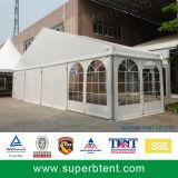 De vensters ontruimen de Tent van pvc voor de Zaken van de Huur van de Partij