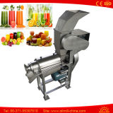 1.5t Food Machinery Carrot Grape Juicer Comercial Extractor Juice Machine