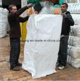1ton 1.5tonの容器袋大きさ袋極度の袋FIBCジャンボ大きい袋