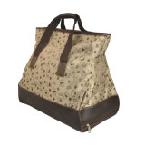 O saco o mais novo do curso da bagagem do trole da roda do projeto da forma