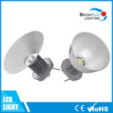 110lm/W 150W IP65 LED High Bay Light Warehouse Industrial Lighting
