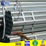 Geschweißtes heißes eingetaucht galvanisiert ringsum Stahlrohr für Baugerüst