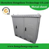Proyectos OEM precisa de fabricación de láminas de metal