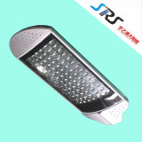 luz de calle solar integrada del panel solar 60W de 30W LED