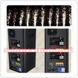 Macchina elettronica della nebbia dei fuochi d'artificio della fiamma di telecomando di DMX 512