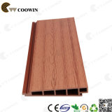 Outdoor WPC Beautiful Wall Wall Panel (TF-04D)