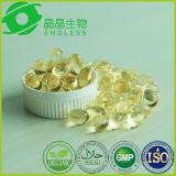 Olio di seme di lino Softgels con il colesterolo difettoso più basso di nutrizione ottimale