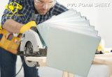 Materiële Stijve Raad 4mm van pvc