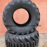 500/60-22.5 neumáticos de remolque de flotación de la granja