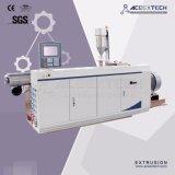 Hohe leistungsfähige Rohr-Maschine des HDPE Rohr-Extruder/PE