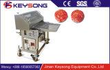 パティーのパン粉でまぶす機械(粉々になる機械) Sxj200- II