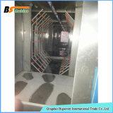Máquina del tratamiento superficial para el equipo de la electroforesis