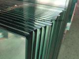 Vidrio laminado templado de vidrio, cristal vallas de seguridad