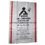 Bester Preis-raffinierter Zucker-Beutel 50kg für verpackenzucker