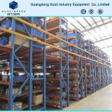 Multi Regalstahldecking-Mezzanin-Fußboden-Zahnstange mit SGS/ISO