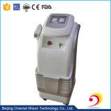Máquina vertical da remoção do tatuagem do laser de 1064nm 532nm 1320nm