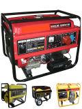 1kw au générateur portatif de l'essence 6kw (séries de PFG)