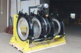 Машина Melt гидровлической трубы полиэтилена горячая