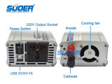 Suoer onduleur onduleur 1000W 12V à 220V (SAA-1000AF)