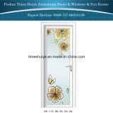 새로운 형식 알루미늄 프레임 여닫이 창 문