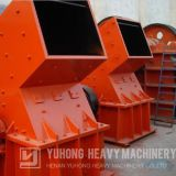 Triturador de martelo quente da venda de Yuhong com uso largo para a pedra calcária/pedra/pedreira de carvão