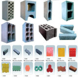 Máquinas para fabricación de ladrillos ecológicos
