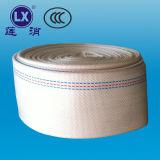 6 pouces PVC irrigation Lay tuyau plat