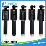 Telefone celular Bluetooth sem fio original Monopod Selfie Stick