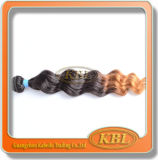 Real Hair Extensions Brazilian Two Tone Hair