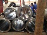 Cilindro hidráulico de tubos de acero pulido