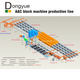 A AAC Leve máquinas de fabrico de tijolos máquina de corte de tijolo/AAC/AAC Máquinas para fabricação de tijolos de luz Dongyue agrupamento de máquinas
