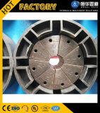 Le meilleur machine sertissante du boyau utilisée DEL de finlandais de qualité par pouvoir de chapeau hydraulique d'ampoules avec le grand escompte
