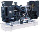 Fornitore raffreddato ad acqua del gruppo elettrogeno di nuovo disegno di Kpp110 88kw 110kVA