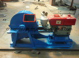 Широко используемый Chipper двигателя дизеля деревянный