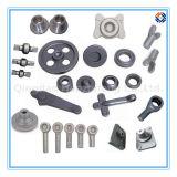 Peças de motocicleta de hardware por forjamento ou processamento de fundição