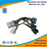 Stromleitungen Verkabelungs-Verdrahtungs-Kabel