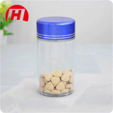 Frasco de vidro para a indústria farmacêutica e a Medicina
