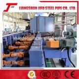 Buona linea di produzione saldata del tubo del acciaio al carbonio