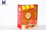 최신 판매 고품질 음식 물결 모양 상자