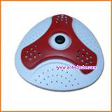360程度のパノラマ式のFisheye HD Tvi/Cvi/CvbsハイブリッドCCTVのカメラ