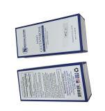 Kundenspezifische Qualitäts-Buch-Luxuxart-Papierkasten (YY-B1011)