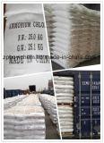 l'anglais du sac 25kg tissé par plastique empaquetant le chlorure d'ammonium industriel de pente