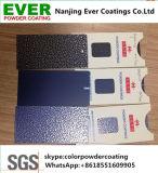 Enduit thermodurcissable de poudre de couleur de Ral de jet électrostatique