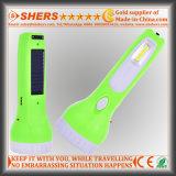 éclairage LED 1W solaire avec la lampe de Tableau, sortie d'USB (SH-1929)