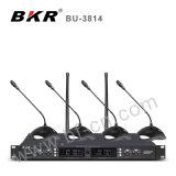 Bu3814 4チャンネルの無線表のマイクロフォン