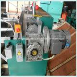 Fornitore di cuoio di gomma della Cina del macchinario di taglio di alta qualità
