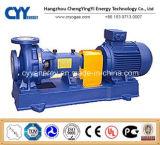Pompa centrifuga dell'acqua del petrolio del liquido refrigerante dell'argon dell'azoto dell'ossigeno di trasferimento del liquido criogenico