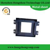 Fábrica Certificated ISO feita sob encomenda da fabricação de metal da folha