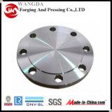 Schmiedete blinder Kohlenstoffstahl ANSI-B16.5 Calss 150-900 Flansche