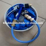Giardino professionale Hose del PVC di Supplier con Water Gun